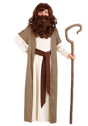 Kid's Nativity Joseph Costume