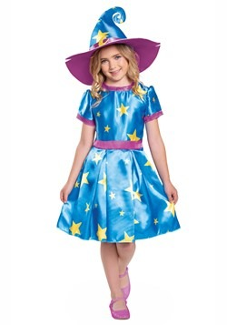 Super Monsters Toddler Katya Spelling Classic Costume