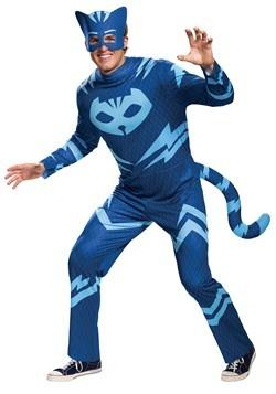 PJ Masks Adult Catboy Classic Costume