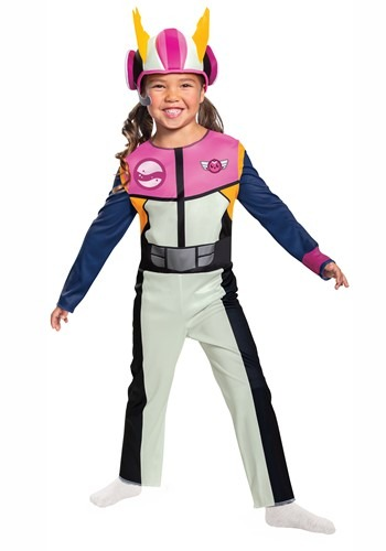 Top Wing Toddler Penny Classic Costume