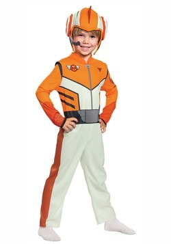Top Wing Toddler Swift Classic Costume