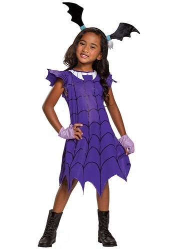 Vampirina Vampirina Ghoul Toddler Classic Costume