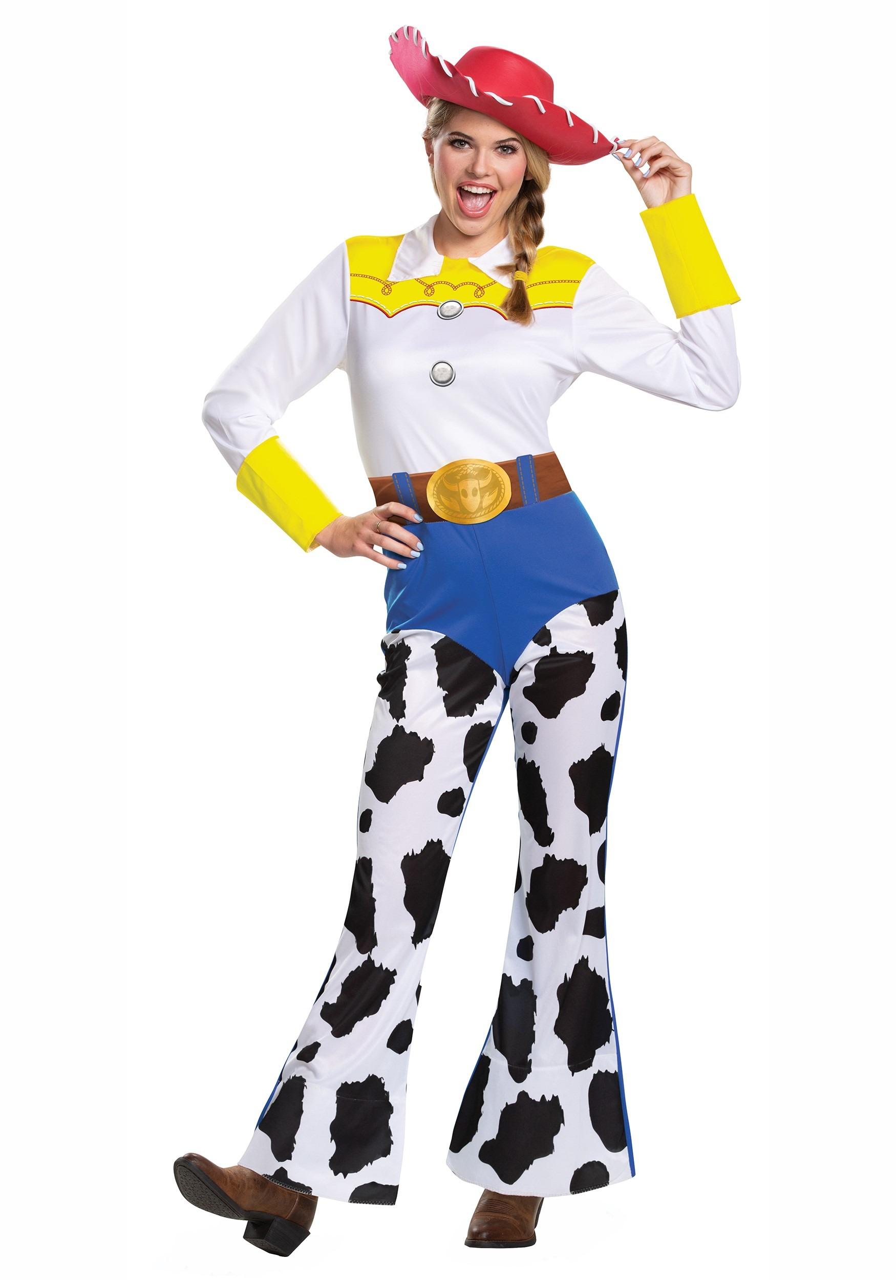 Disney Toy Story Toddler Jessie Classic Costume