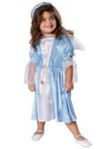 Blue Toddler Angel Costume