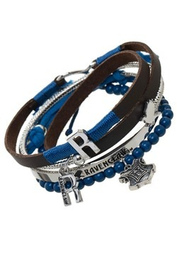 Harry Potter Ravenclaw Arm Party Jewelry Bracelet Set