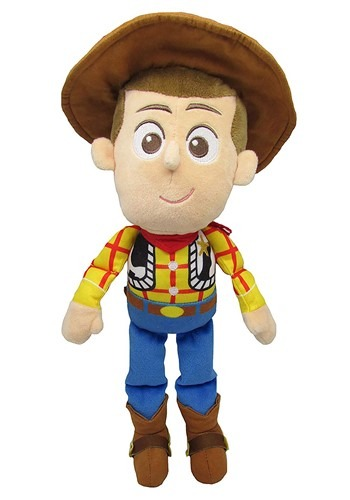 Toy Story Woody 15 Plush Accessory