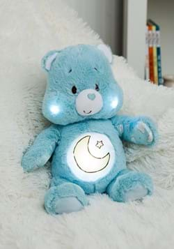Bedtime Bear Care Bears Soother Plush w/ Music & Lights