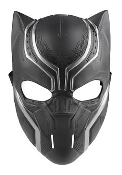 Avengers Black Panther Hero Mask