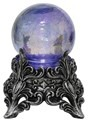 "7"" Color Changing Mystic Crystal Ball"