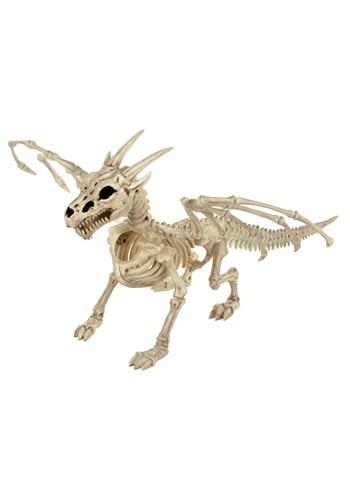 """24"""" Skeleton Dragon Prop"""