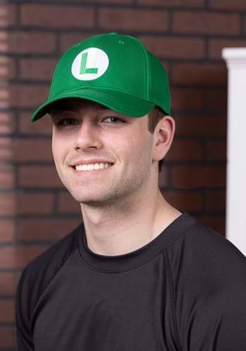 Luigi: Flex Fit Cap