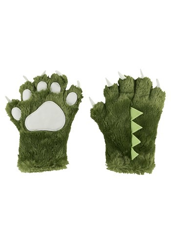 The Adult Dino Paw Mitt Glove