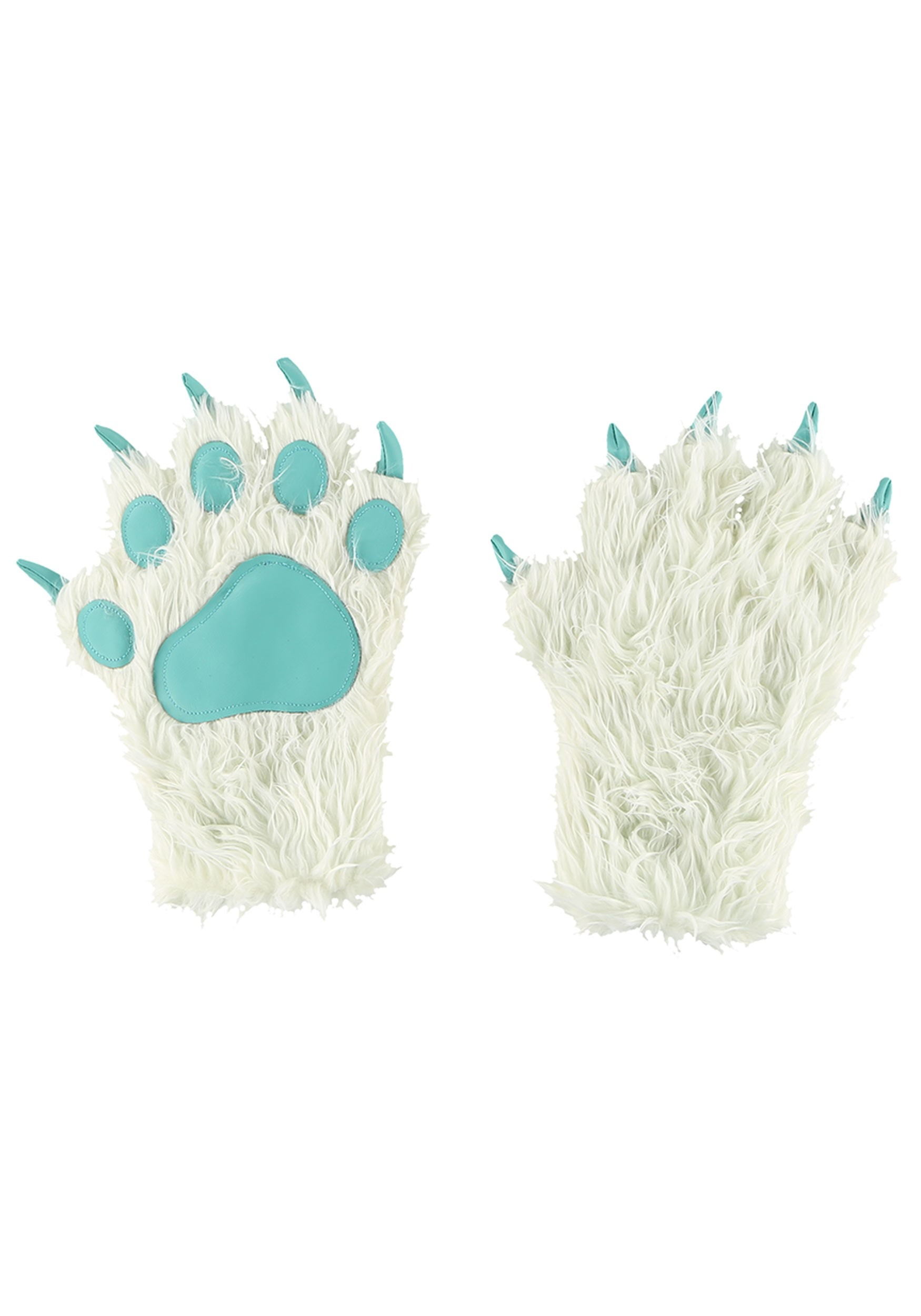 Yeti Paw Mitt Glove for Kids