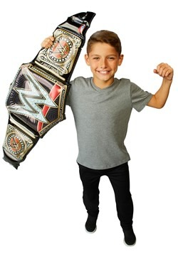 Airnormous WWE Championship Title Belt