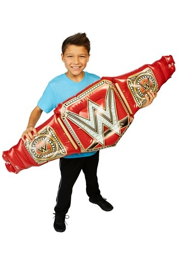 WWE Airnormous Universal Championship Belt