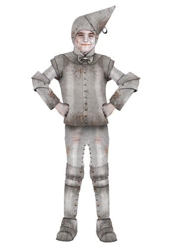 Kids Tin Fellow Costume