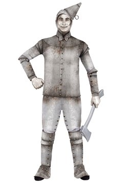 Men's Tin Fellow Costume Main