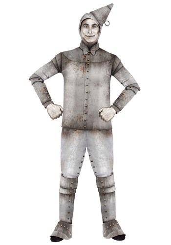 Mens Tin Fellow Costume