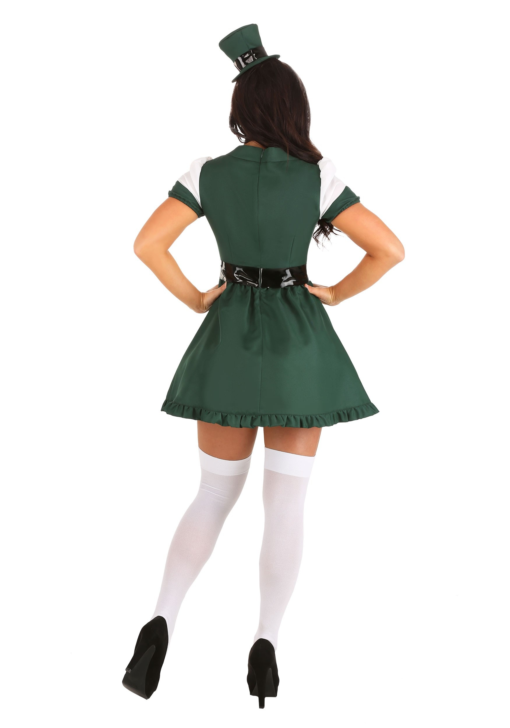 Sexy saint patricks day outfits for women
