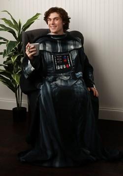 Darth Vader Adult Comfy Throw Main Upd