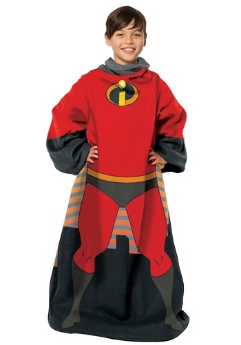 Incredibles Youth Comfy Throw