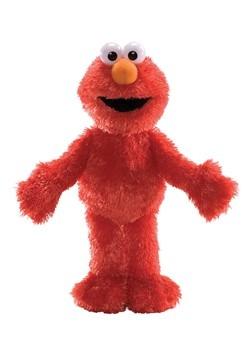 Elmo Sesame Street Plush