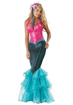 Elite Mermaid Costume