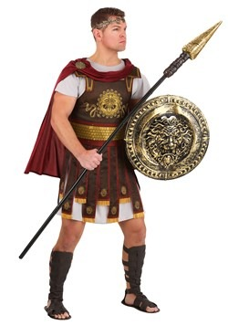 Adult Roman Warrior Costume