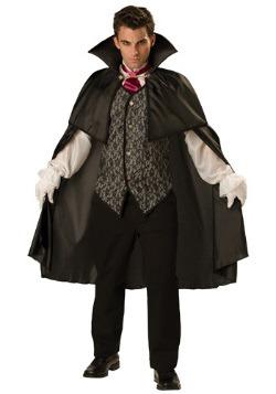 Midnight Vampire Costume