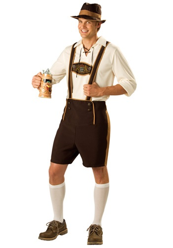 Traditional German Costume By: In Character for the 2015 Costume season.