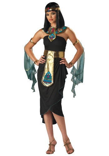 Nile Queen Cleopatra Costume By: In Character for the 2015 Costume season.