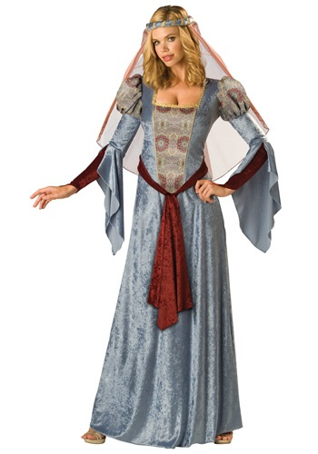 Enchanting Maid Marion Costume