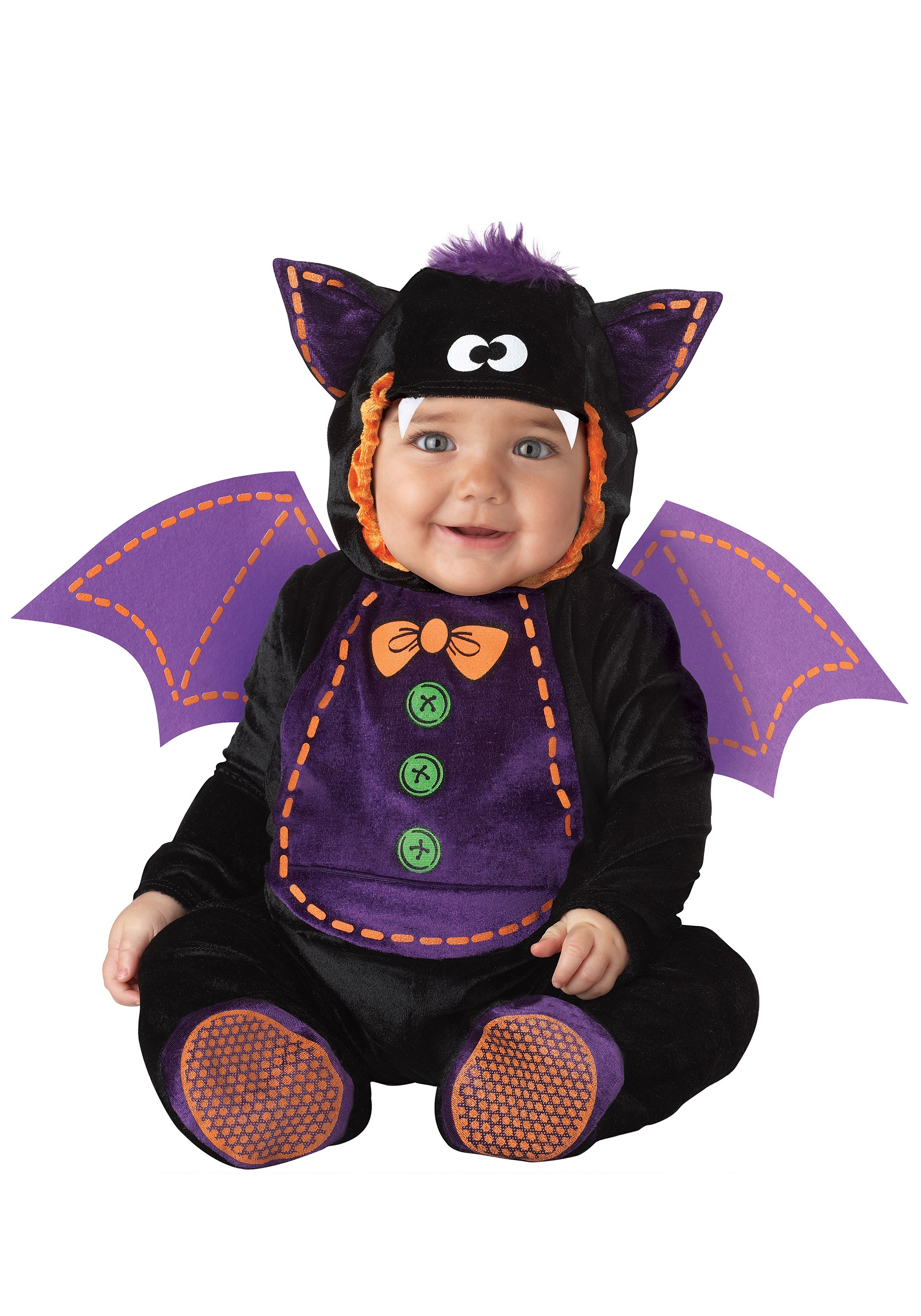Infant Bat Costume  sc 1 st  Halloween Costumes & Bat Costumes u0026 Wings For Halloween - HalloweenCostumes.com