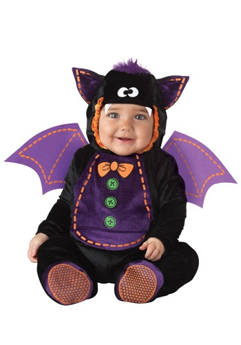 Infant Bat Costume By: In Character for the 2015 Costume season.