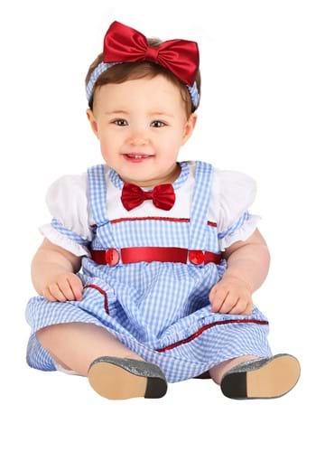 Sweet Kansas Girl Costume for Babies