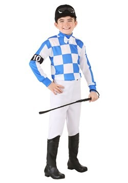 Boys Jockey Costume
