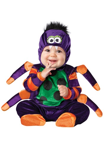Itsy Bitsy Spider Costume By: In Character for the 2015 Costume season.