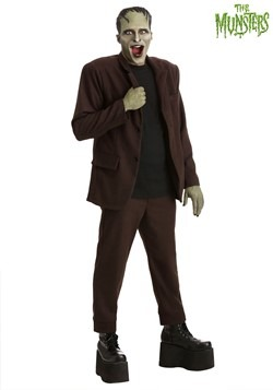 The Munster's Herman Munster Costume
