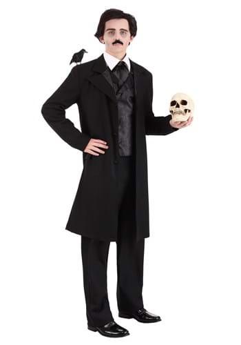 Mens Edgar Allan Poe Costume Main UPD
