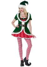 Holiday Honey Costume