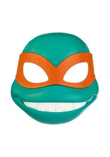 TMNT Michelangelo Basic Mask