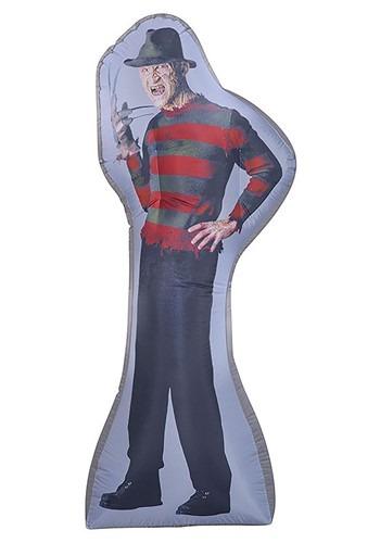 Photo Realistic Freddy Krueger Inflatable