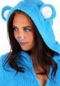 Women's Grumpy Bear Romper Costume