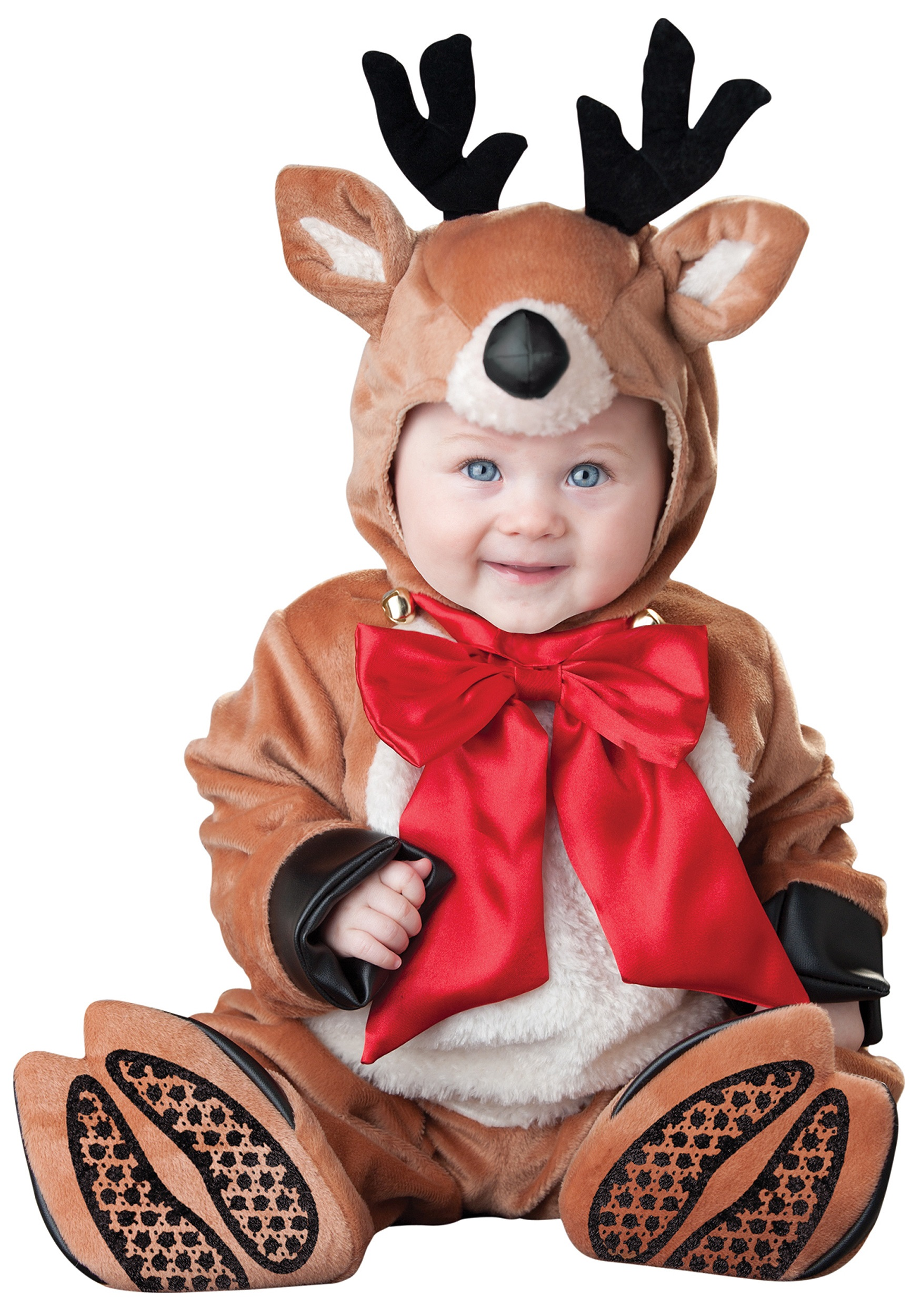 baby reindeer costume. Black Bedroom Furniture Sets. Home Design Ideas