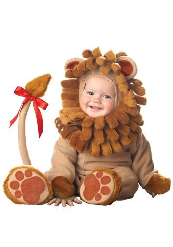Baby Lion Cub Costume