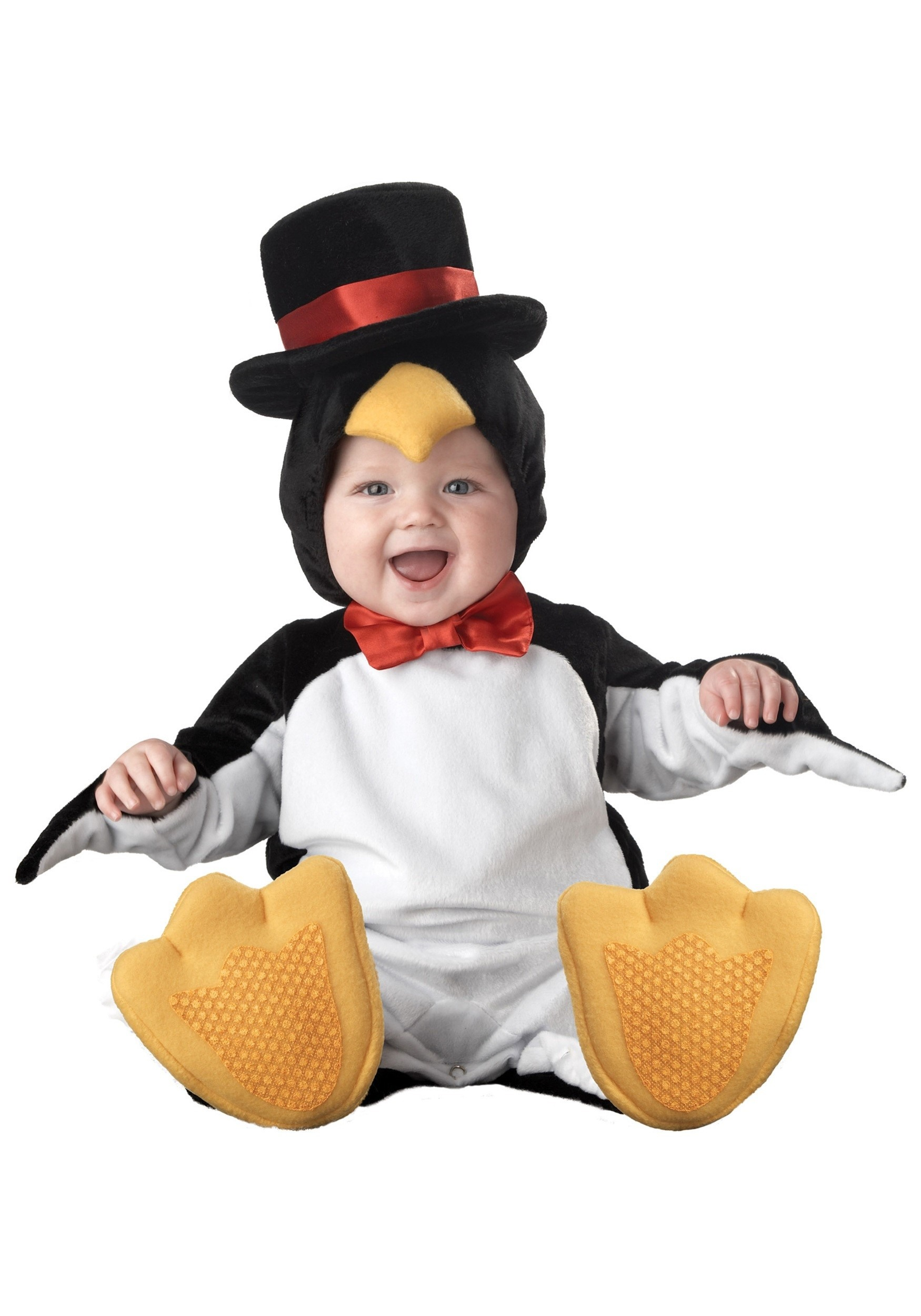 infant penguin costume - Infant Penguin Halloween Costume