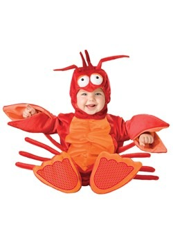 Infant Lobster Costume