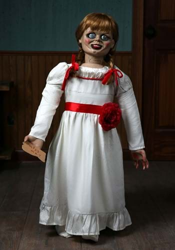 The Conjuring Collector's Annabelle Doll Prop2