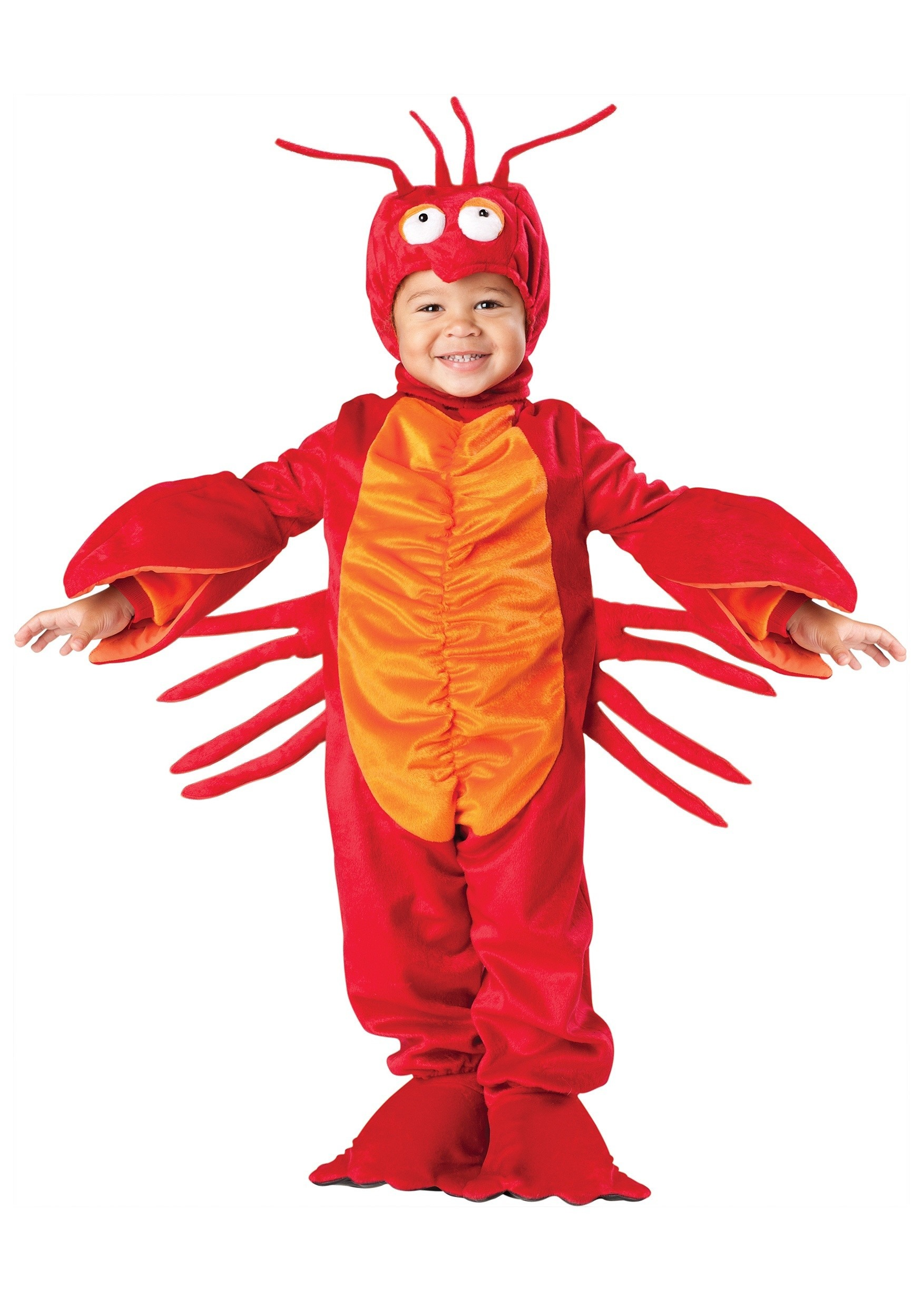 Toddler lil lobster costume solutioingenieria Gallery