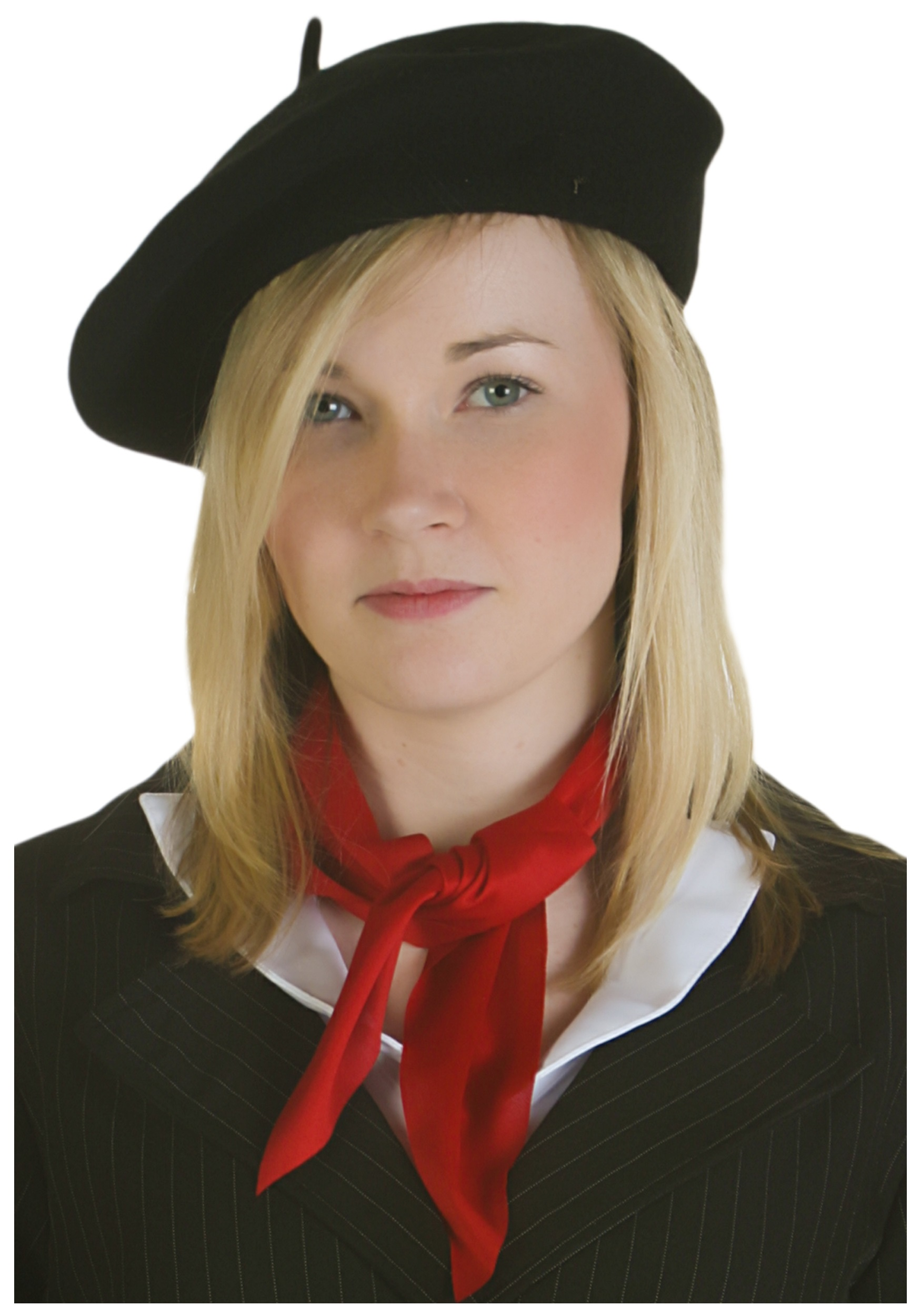 aa68ebe02 girls beret hats | eBay